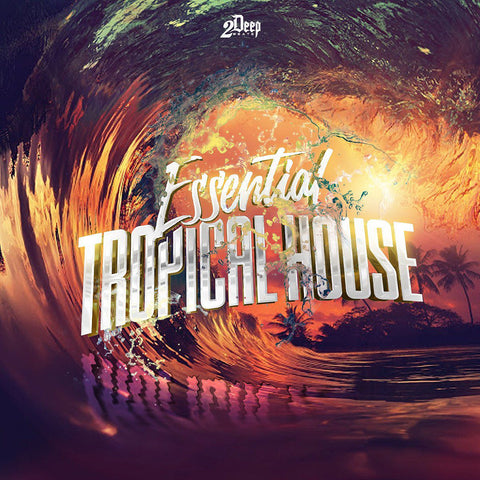 Essential Tropical House - Construction Kit