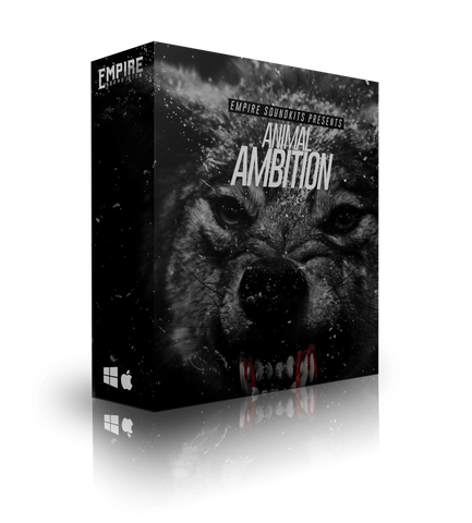 Animal Ambition (Construction Kit)