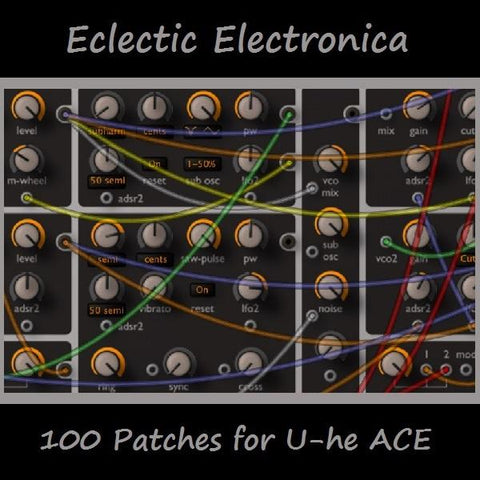 Eclectic Electronia