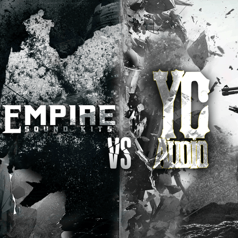 Empire Vs YC - 20 Kit Mega Bundle