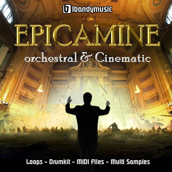 Epicamine: Orchestral & Cinematic