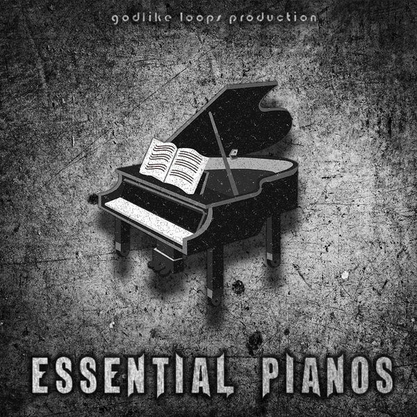 Essential Pianos