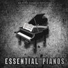 Essential Pianos - Piano Loops Sample Pack
