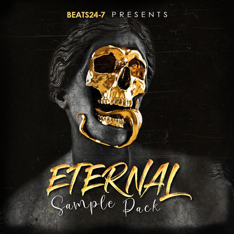 Eternal Sample Pack - Hip Hop & Trap Samples