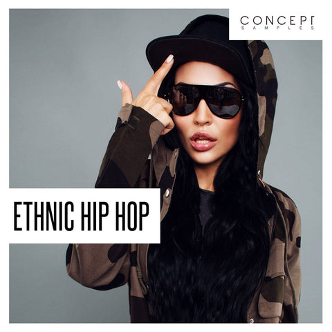 Ethnic Hip Hop