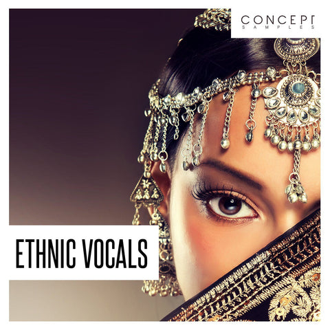 Ethnic Vocals