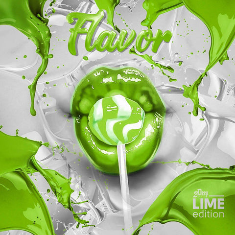 Flavor: Lime Edition - Pop Loops with Vocals