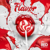 Flavor: Red Edition - Pop Loops, Vocals, MIDI & One-Shots