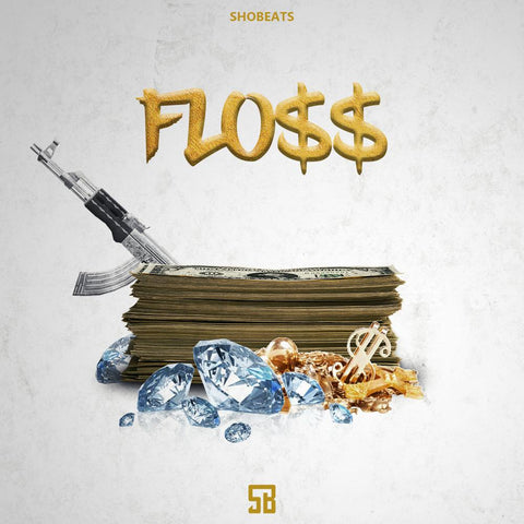 FLO$$ - Trap Beat Kits