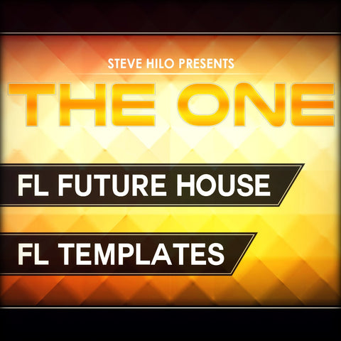 FL Future House - FL Studio Template