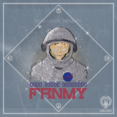 FRNMY - Street Anthem Beats