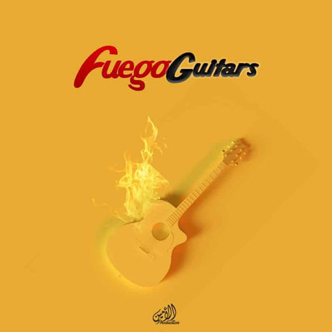 Fuego Guitars - Guitar Loops