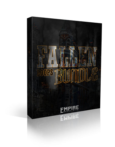Fallen Loops Bundle - 10 Kits in 1