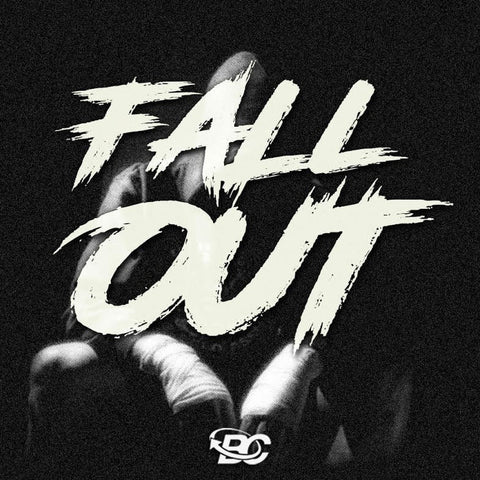 Fall Out (Rock Construction Kit)