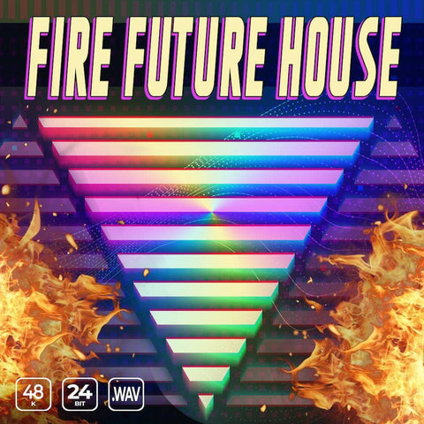 Fire Future House