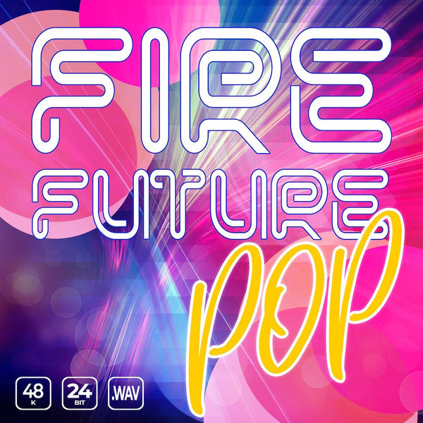 Fire Future Pop