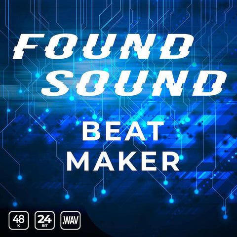 Found Sound Beat Maker Kit
