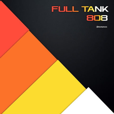 Full Tank 808 (Drum One-Shots)
