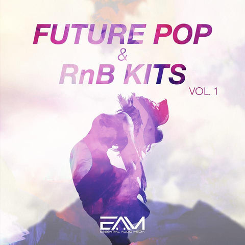 Future Pop & RnB Kits Vol.1 - Loops, One-Shots & Presets