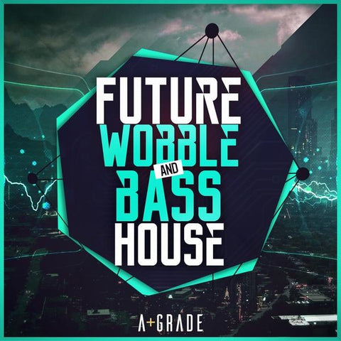 Future Wobble & Bass House (Massive Presets)