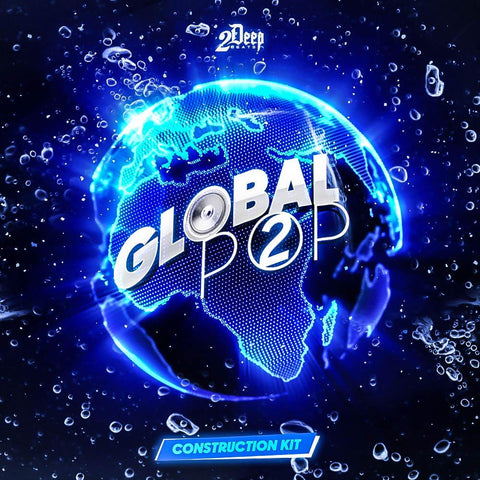Global Pop 2 - Pop Construction Kit with Presets