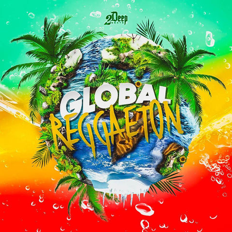 Global Reggaeton - Pop & Reggaeton Loops Kit