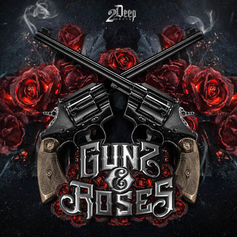 Gunz & Roses - Trapsoul Construction Kit