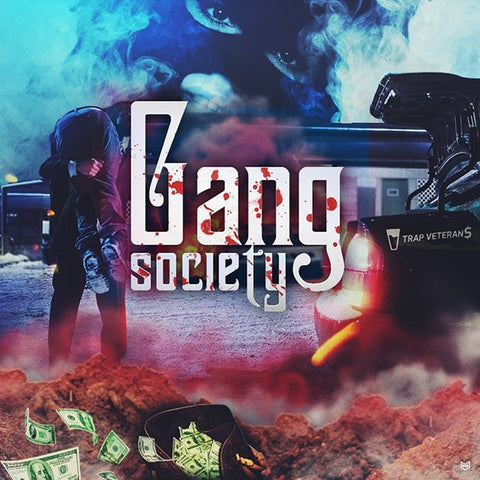 Gang Society (WAV & MIDI Loops)