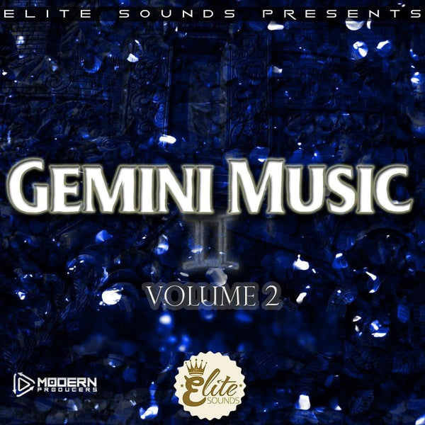 Gemini Music Vol.2