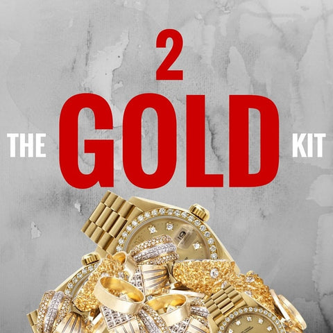Gold Kit 2 (Construction Kits)