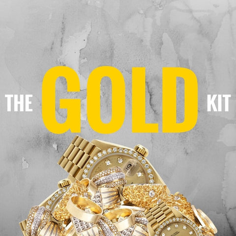 Gold Kit (Construction Kit)