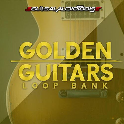 Golden Guitars (Loop Bank)