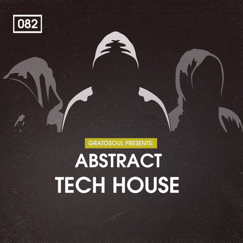Abstract Tech House