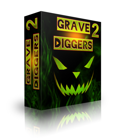 Grave Diggerz 2 - Horrorcore Kits
