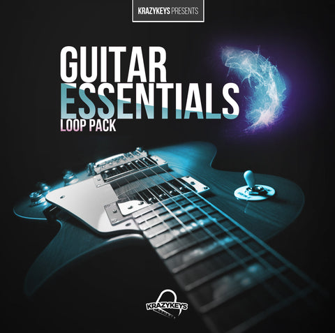 Guitar Essentials (Loop Pack)