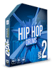 Iconic Hip Hop Drums Vol.2 - Boom Bap Drum Samples