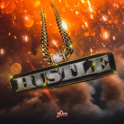 HUSTLE - Trap Anthem Beats