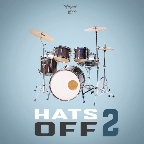 Hats Off 2 - Hat Loops + Bonus Content