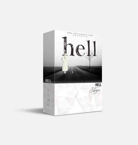 Hell Sample Pack (Original Compositions)