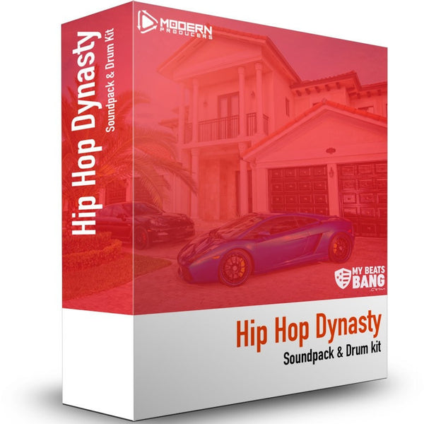 Hip Hop Dynasty