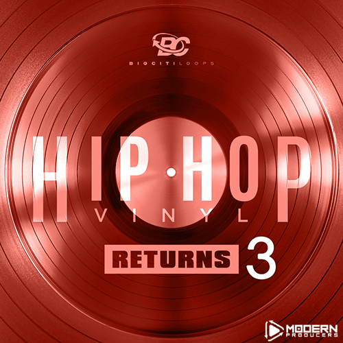 Hip Hop Vinyl Returns 3