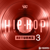 Hip hop vinyl 3 by big Citi Loops