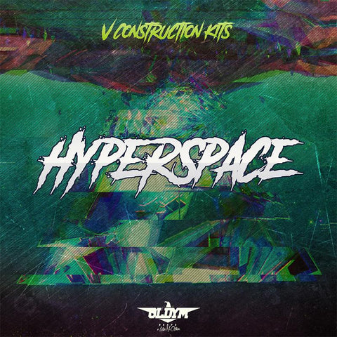 Hyperspace - NAV Type Beat Construction Kit