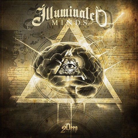 Illuminated Minds - Raw & Gritty Hip Hop