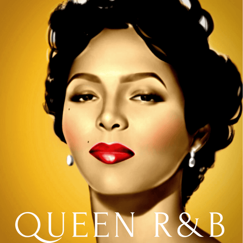 Queen R&B - Construction Kits