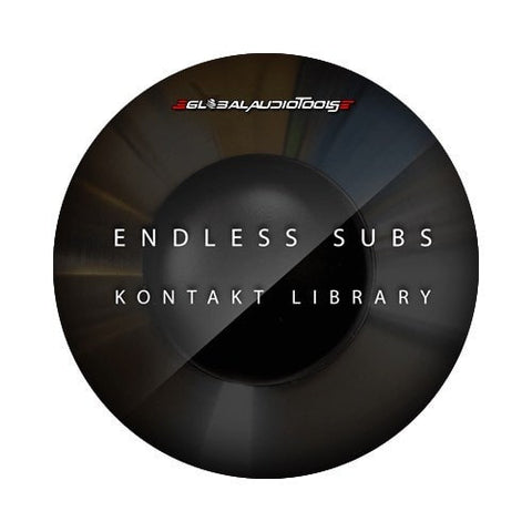 Endless Subs (Kontakt Library) - 808 Glides & Slides Tool
