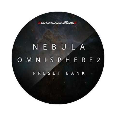 Nebula (Omnisphere 2 Library) - 156 Expansion Patches