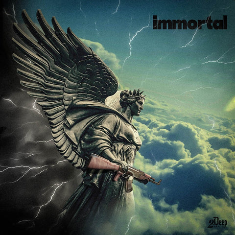 Immortal - Construction Kit Loops