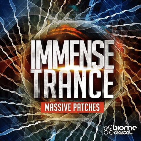 Immense Trance for Massive (Native Instruments)