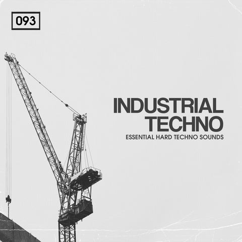 Industrial Techno - Production Loops
